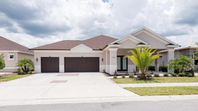 3350 Bellino Boulevard, New Smyrna Beach, FL 32168 (MLS #1044326) :: Beechler Realty Group
