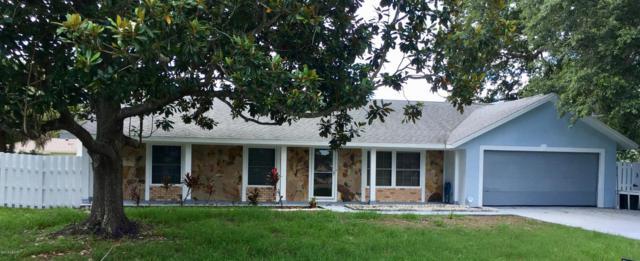 454 Wiltshire Boulevard, Port Orange, FL 32127 (MLS #1044366) :: Beechler Realty Group