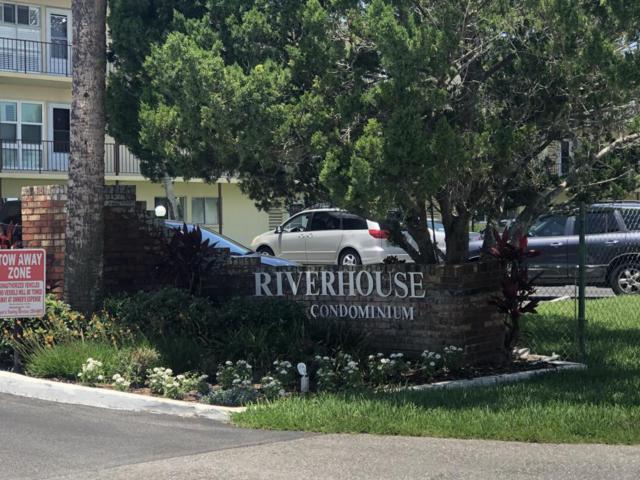 719 S Beach Street 209B, Daytona Beach, FL 32114 (MLS #1044434) :: Memory Hopkins Real Estate