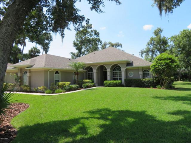 103 Emerald Oaks Lane, Ormond Beach, FL 32174 (MLS #1044444) :: Beechler Realty Group