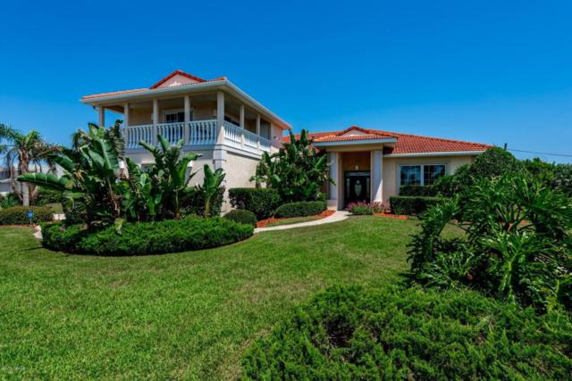 9 Spanish Waters Drive, Ormond Beach, FL 32176 (MLS #1044515) :: Beechler Realty Group