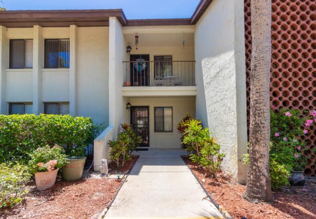 1 Tomoka Oaks Boulevard #110, Ormond Beach, FL 32174 (MLS #1044533) :: Beechler Realty Group