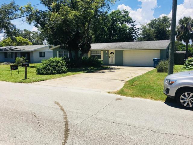 1492 Granada Avenue, Daytona Beach, FL 32117 (MLS #1044572) :: Memory Hopkins Real Estate