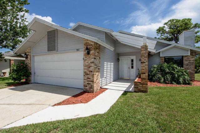 951 Crystal Lake Drive, Port Orange, FL 32127 (MLS #1044590) :: Beechler Realty Group