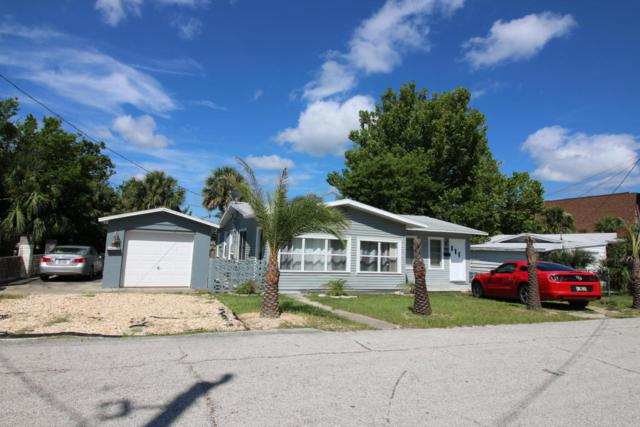 1138 Holly Avenue, Holly Hill, FL 32117 (MLS #1044593) :: Beechler Realty Group