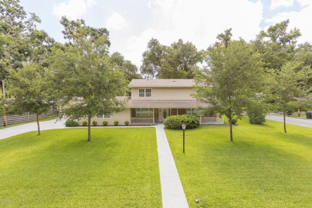822 Indigo Court, Port Orange, FL 32129 (MLS #1044647) :: Beechler Realty Group