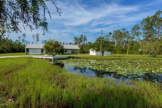3719 Lodge Pole Lane, Ormond Beach, FL 32174 (MLS #1044714) :: Beechler Realty Group
