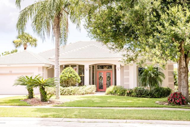 5773 Pendlebury Court, Port Orange, FL 32127 (MLS #1044723) :: Beechler Realty Group