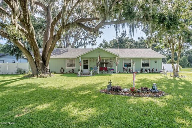 1629 Sabal Palm Drive, Edgewater, FL 32132 (MLS #1044729) :: Beechler Realty Group