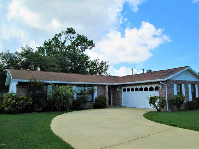 100 Hitching Post Drive, Daytona Beach, FL 32119 (MLS #1044883) :: Memory Hopkins Real Estate