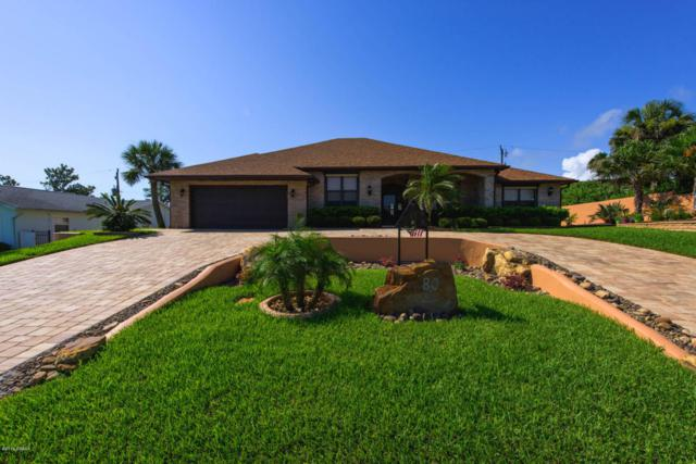 80 Standish Drive, Ormond Beach, FL 32176 (MLS #1044932) :: Memory Hopkins Real Estate