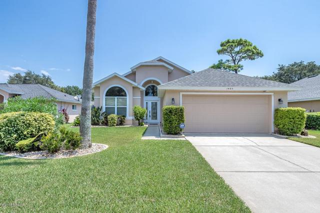 1405 Florida Moss Lane, Port Orange, FL 32128 (MLS #1044948) :: Beechler Realty Group