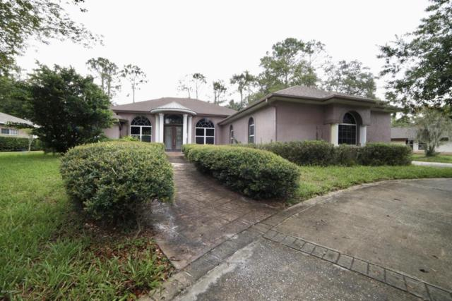 35 Winding Creek Way, Ormond Beach, FL 32174 (MLS #1045033) :: Beechler Realty Group