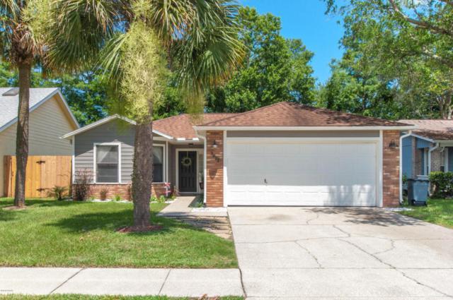 3812 Long Grove Lane, Port Orange, FL 32129 (MLS #1045036) :: Beechler Realty Group