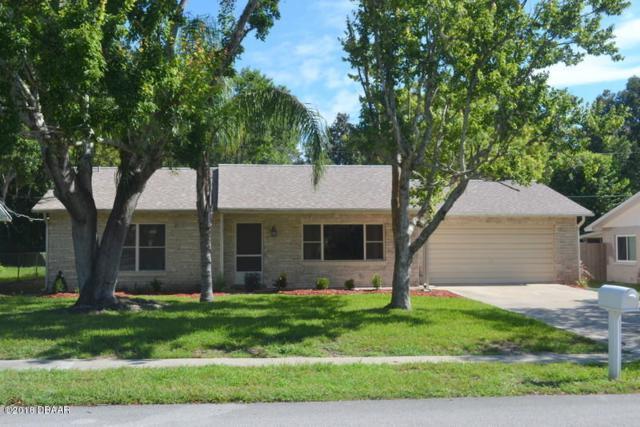 735 Tumblebrook Drive, Port Orange, FL 32127 (MLS #1045205) :: Beechler Realty Group