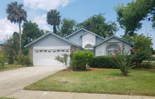 815 Hudson Lane, Port Orange, FL 32129 (MLS #1045247) :: Beechler Realty Group