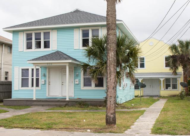 602 & 604 Braddock Avenue, Daytona Beach, FL 32118 (MLS #1045408) :: Cook Group Luxury Real Estate