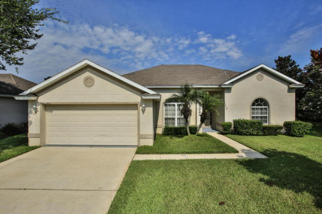 5302 Georgia Peach Avenue, Port Orange, FL 32128 (MLS #1045441) :: Beechler Realty Group