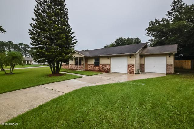 1246 Robbin Drive, Port Orange, FL 32129 (MLS #1045682) :: Beechler Realty Group