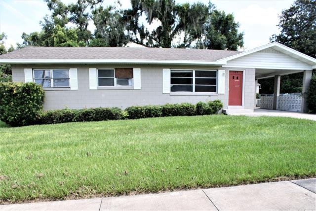 127 W Palmetto Avenue, Deland, FL 32720 (MLS #1045700) :: Memory Hopkins Real Estate
