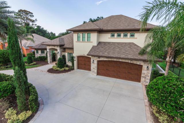67 Lakebluff Drive, Ormond Beach, FL 32174 (MLS #1045702) :: Beechler Realty Group