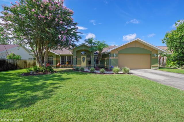 8 Ocean Pines Drive, Ormond Beach, FL 32174 (MLS #1045796) :: Beechler Realty Group
