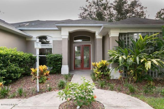 6005 Sawgrass Point Drive, Port Orange, FL 32128 (MLS #1045808) :: Beechler Realty Group