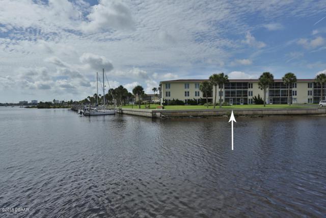 715 S Beach Street D105, Daytona Beach, FL 32114 (MLS #1045810) :: Beechler Realty Group