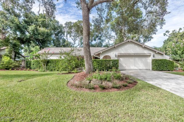 3 Eagle Drive, Ormond Beach, FL 32174 (MLS #1045830) :: Beechler Realty Group
