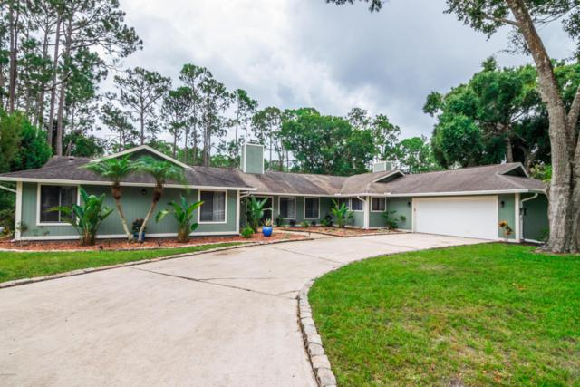 100 Pine Needles Circle, Daytona Beach, FL 32114 (MLS #1045850) :: Memory Hopkins Real Estate