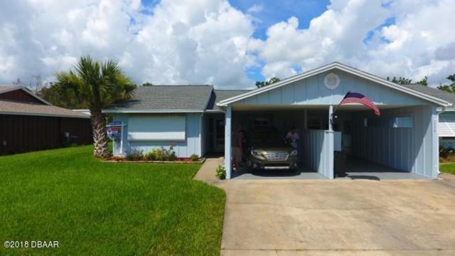 1119 Harbour Point Drive, Port Orange, FL 32127 (MLS #1045851) :: Beechler Realty Group