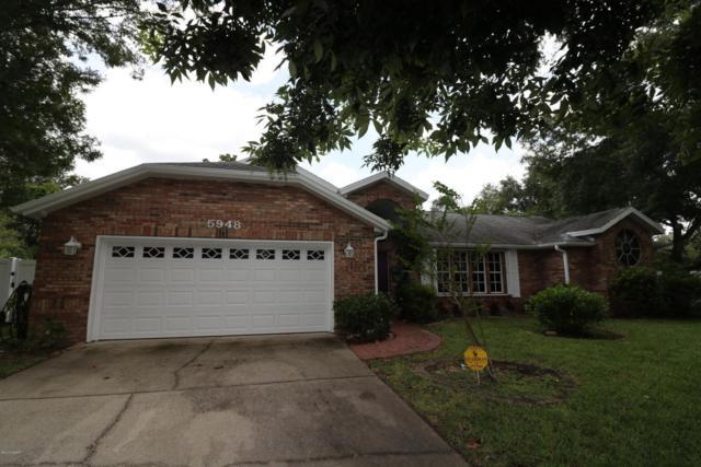 5948 Kendrew Drive, Port Orange, FL 32127 (MLS #1045855) :: Beechler Realty Group