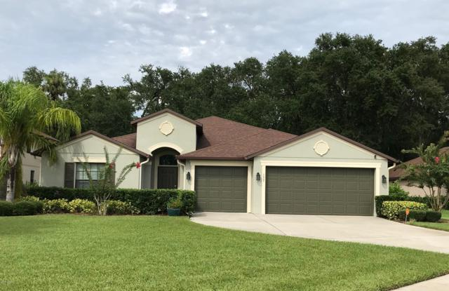 157 Tuscany Bend Street, Daytona Beach, FL 32117 (MLS #1046004) :: Beechler Realty Group