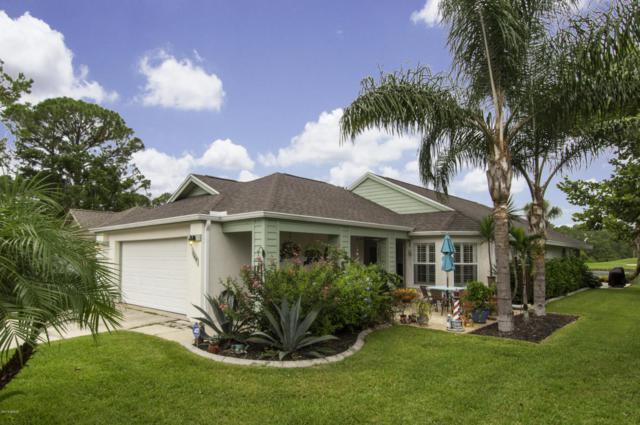 569 Crooked Stick Drive, Daytona Beach, FL 32114 (MLS #1046262) :: Memory Hopkins Real Estate