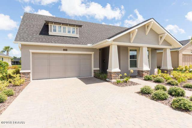 1205 Regents Street, Ormond Beach, FL 32174 (MLS #1046266) :: Memory Hopkins Real Estate