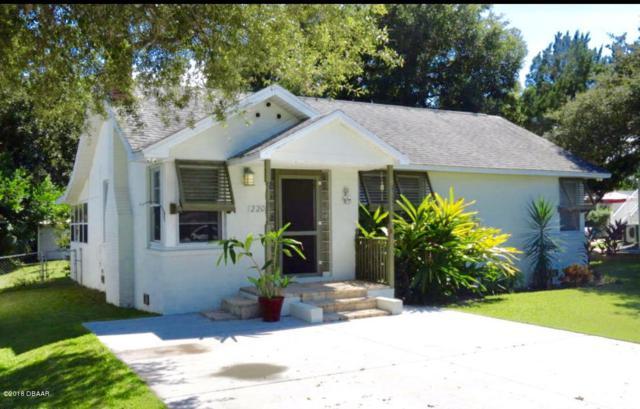 220 Williams Avenue, Daytona Beach, FL 32118 (MLS #1046305) :: Beechler Realty Group