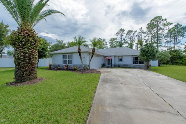 34 Clydesdale Drive, Ormond Beach, FL 32174 (MLS #1046432) :: Beechler Realty Group