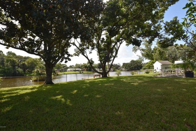 5826 Wales Avenue, Port Orange, FL 32127 (MLS #1046575) :: Beechler Realty Group