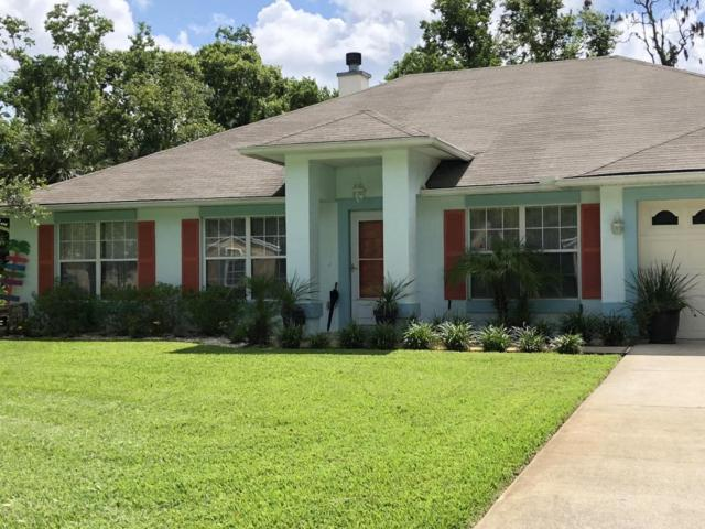3 Slowdrift Turn, Palm Coast, FL 32164 (MLS #1046577) :: Memory Hopkins Real Estate