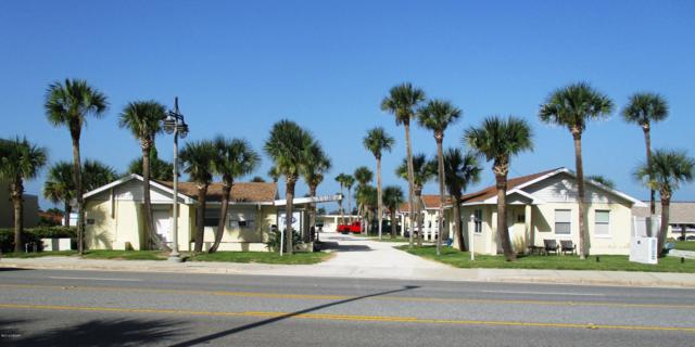 3150 S Atlantic Avenue, Daytona Beach Shores, FL 32118 (MLS #1046789) :: Beechler Realty Group