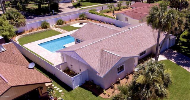 13 Oak Tree Drive, New Smyrna Beach, FL 32169 (MLS #1046982) :: Memory Hopkins Real Estate
