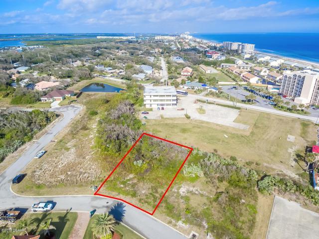22 N Mar Azul, Ponce Inlet, FL 32127 (MLS #1046994) :: Memory Hopkins Real Estate