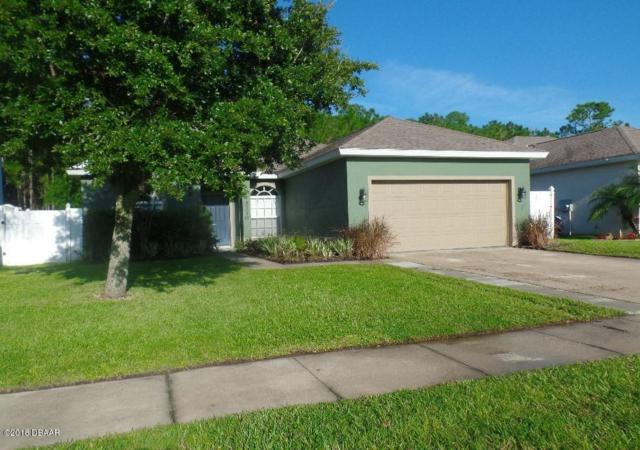5330 Plantation Home Way, Port Orange, FL 32128 (MLS #1047283) :: Beechler Realty Group