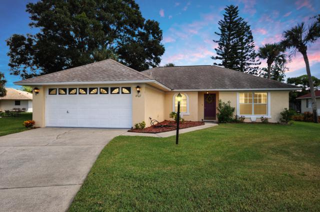 4567 Miles Drive, Port Orange, FL 32127 (MLS #1047438) :: Beechler Realty Group