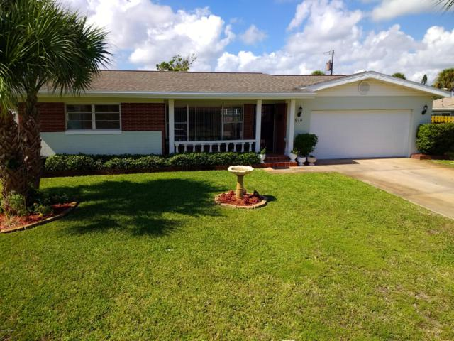 914 Princeton Avenue, Ormond Beach, FL 32176 (MLS #1047768) :: Memory Hopkins Real Estate