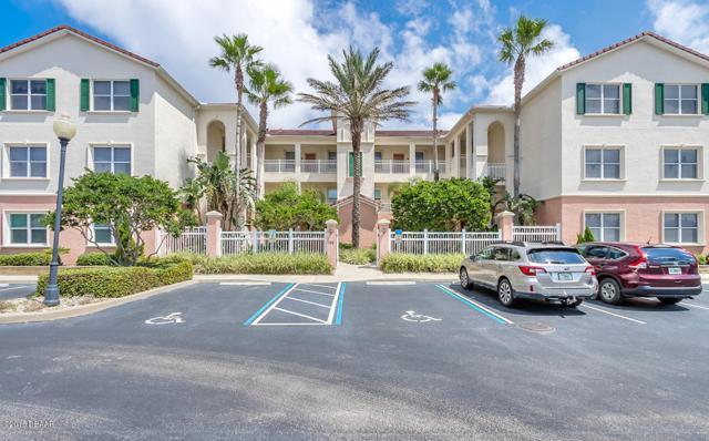 100 Marina Bay Drive #201, Flagler Beach, FL 32136 (MLS #1047777) :: Memory Hopkins Real Estate