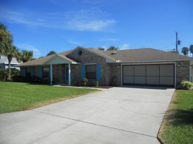122 Marlin Drive, Ormond Beach, FL 32176 (MLS #1047871) :: Beechler Realty Group