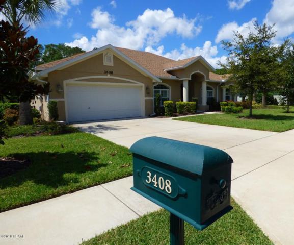 3408 Saltee Circle, Ormond Beach, FL 32174 (MLS #1047959) :: Beechler Realty Group