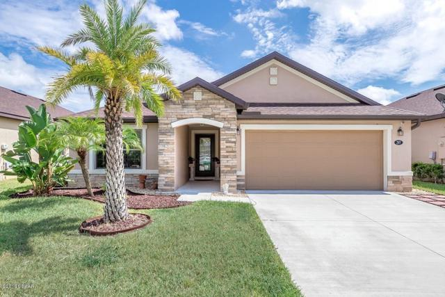 297 Tuscany Chase Drive, Daytona Beach, FL 32117 (MLS #1047983) :: Beechler Realty Group