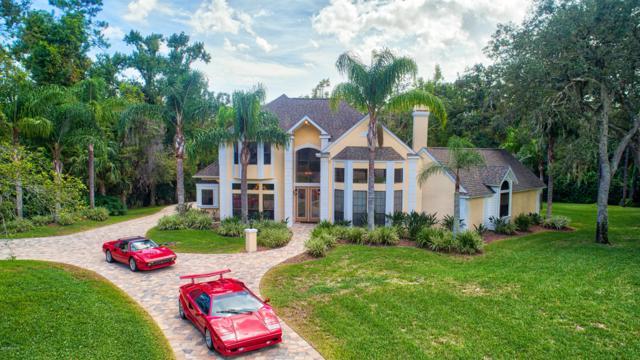 5 Creek View Way, Ormond Beach, FL 32174 (MLS #1047988) :: Beechler Realty Group